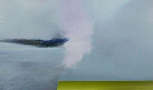 Abstrakte Landschaft - Von der Idee zur Serie