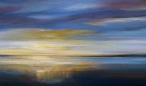 Faszination: Himmel und Meer