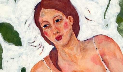 Ausdrucksstarke Portraits in Acryl