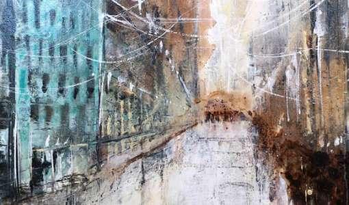 Cityscape - frech und spontan